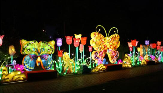 彩灯制作市场价格有所不同的因素有哪些?